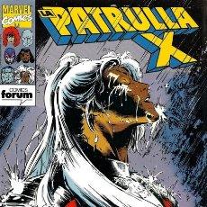 Cómics: LA PATRULLA-X VOL.1 Nº 129 - FORUM. Lote 96317619