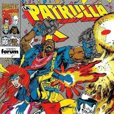 Cómics: LA PATRULLA-X VOL.1 Nº 131 - FORUM. Lote 96318203