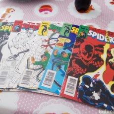 Cómics: SPIDERMAN 179 A 183. NUEVOS.. Lote 96425340