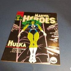 Cómics: MARVEL HEROES 38 BUEN ESTADO FORUM. Lote 96439775