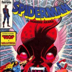 Cómics: SPIDERMAN FORUM Nº 34 - 1984. Lote 74214471