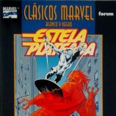 Cómics: COLECCIÓN CLASSICA ESTELA PLATEADA. Lote 96655116