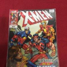 Comics : X-MEN NUMERO 49 MUY BUEN ESTADO REF.25. Lote 96811839