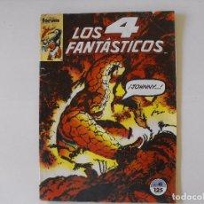 Cómics: COMICS FORUM. LOS 4 FANTÁSTICOS. Nº 41.. Lote 96948987