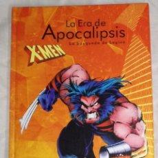 Cómics: COMIC X-MEN. LA ERA DE APOCALIPSIS. LA BUSQUEDA DE LEGION, LIBRO 01 - PLANETA DEAGOSTINI (EI). Lote 98552738