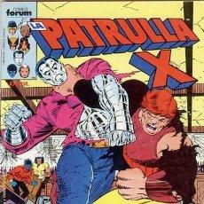 Cómics: LA PATRULLA-X VOL.1 Nº 35 - FORUM. Lote 97071475