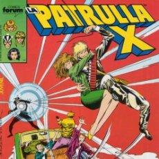 Cómics: LA PATRULLA-X VOL.1 Nº 74 - FORUM. Lote 97072399