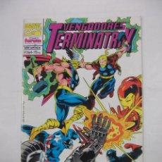 Cómics: LOS VENGADORES.TERMINATRIX. Nº 2 DE 4. MARVEL COMICS FORUM. TDKC29. Lote 97117855