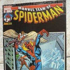 Cómics: MARVEL TEAM UP SPIDERMAN Nº 2 - PANINI *IMPECABLE*. Lote 97162715