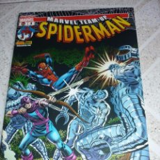 Cómics: MARVEL TEAM UP SPIDERMAN Nº 8 - PANINI *IMPECABLE*. Lote 97162767