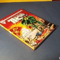 Cómics: BIBLIOTECA MARVEL EL PODEROSO THOR 10 EXCELENTE ESTADO FORUM. Lote 97185843