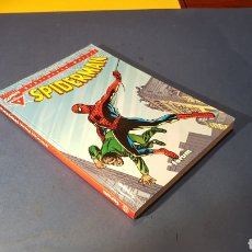 Cómics: BIBLIOTECA MARVEL SPIDERMAN 1 EXCELENTE ESTADO FORUM. Lote 97188418