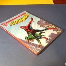 Cómics: BIBLIOTECA MARVEL SPIDERMAN 1 EXCELENTE ESTADO FORUM. Lote 97188555