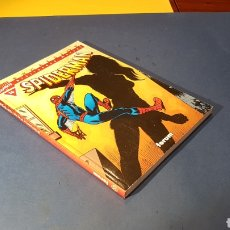 Cómics: BIBLIOTECA MARVEL SPIDERMAN 16 EXCELENTE ESTADO FORUM. Lote 97188626