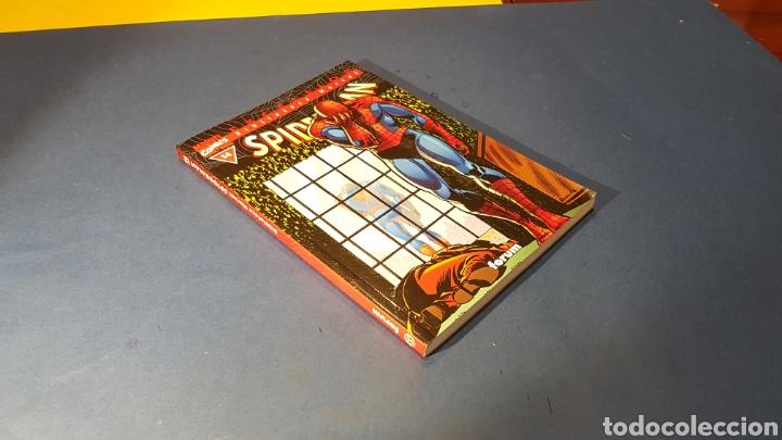 BIBLIOTECA MARVEL SPIDERMAN 14 EXCELENTE ESTADO FORUM (Tebeos y Comics - Forum - Prestiges y Tomos)