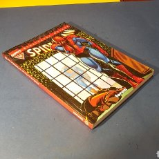 Cómics: BIBLIOTECA MARVEL SPIDERMAN 14 EXCELENTE ESTADO FORUM. Lote 97188964
