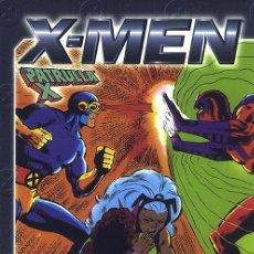 Cómics: COLECCIONABLE X MEN 16 LA PATRULLA X. Lote 97254731