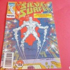 Cómics: SILVER SURFER 4 VOL 2 EXCELENTE ESTADO FORUM. Lote 97284612