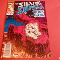 Cómics: SILVER SURFER 10 VOL 2 EXCELENTE ESTADO FORUM. Lote 97285896