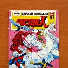 Cómics: FACTOR X - ESPECIAL PRIMAVERA 1989 - COMICS FORUM. Lote 97351831