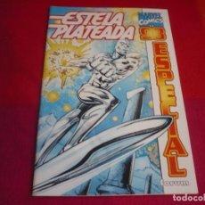 Cómics: ESTELA PLATEADA ESPECIAL 98 ( DEMATTEIS DEFALCO SEMEIKS ) ¡MUY BUEN ESTADO! FORUM MARVEL. Lote 97430303