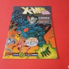 Cómics: ESPECIAL MUTANTE X MEN 1 EXCELENTE ESTADO FORUM. Lote 97439660