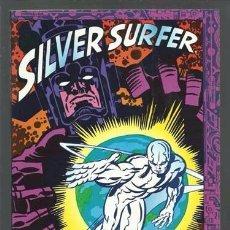 Cómics: SILVER SURFER DE STAN LEE Y JACK KIRBY, 1998, FORUM, MUY BUEN ESTADO. Lote 97571011