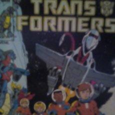 Cómics: TRANSFORMERS N 32 AÑO 1988. Lote 97630643