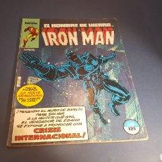 Cómics: IRON MAN 10 FORUM. Lote 97654698