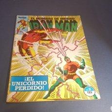 Cómics: IRON MAN 11 FORUM. Lote 97654730