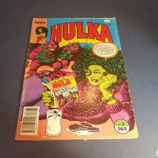 Cómics: HULKA 2 FORUM. Lote 97654988
