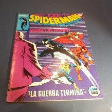 Cómics: SPIDERMAN 149 MUY BUEN ESTADO FORUM. Lote 97660142