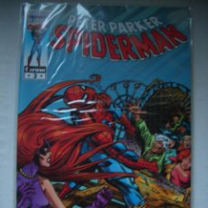 Cómics: PETER PARKER, SPIDERMAN #3 (FORUM, 2004). Lote 97682735