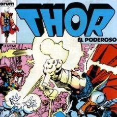 Cómics: THOR VOL 1 Nº 27 - FORUM. Lote 97703967