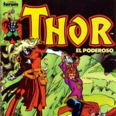 Cómics: THOR VOL 1 Nº 32 - FORUM. Lote 97711211