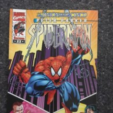 Cómics: PETER PARKER SPIDERMAN Nº 22. Lote 97736143
