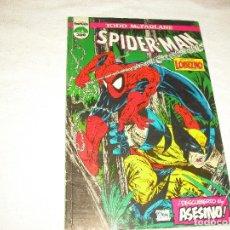 Cómics: SPIDERMAN 6 . COMICS FORUM . DESCUBIERTO EL ASESINO. Lote 97856507