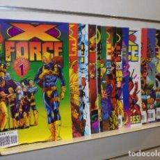Cómics: X-FORCE VOL. 2 LOTE NUMS. 1 AL 20 - FORUM OFERTA. Lote 152395874