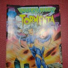 Cómics: UNIVERSO MARVEL. Nº 9. TORMENTA. FORUM. Lote 97968191
