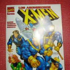 Cómics: LOS ASOMBROSOS X-MEN. ¡DESDE LAS CENIZAS DE LA RUPTURA! FORUM. Lote 97968271