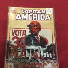 Comics : CAPITAN AMERICA VOLUMEN 5 NUMERO 39 MUY BUEN ESTADO REF.42. Lote 97980011