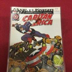 Comics : CAPITAN AMERICA VOLUMEN 4 NUMERO 26 MUY BUEN ESTADO REF.42. Lote 97981751