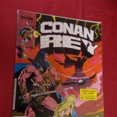 Cómics: CONAN REY. Nº 65. FORUM. . Lote 98013659