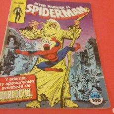 Cómics: SPIDERMAN 125 COMICS FORUM. Lote 98034956