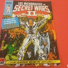 Cómics: SECRET WAR 37 COMICS FORUM. Lote 98035502