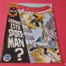 Cómics: SPIDERMAN 143 EN BUEN ESTADO FORUM. Lote 98038534