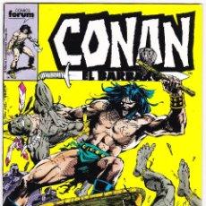 Cómics: CONAN EL BARBARO Nº 156 - 1988. Lote 98038915