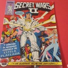 Cómics: SECRET WAR 33 EN BUEN ESTADO FORUM. Lote 98039535