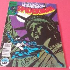 Cómics: SPIDERMAN 161 COMICS FORUM. Lote 98045008