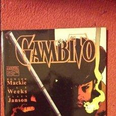 Cómics: GAMBITO - TOMO PRESTIGIO FORUM - PATRULLA X.. Lote 98059091